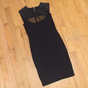 Black Kardashian Sexy Dress size small